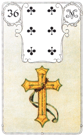 36-krest